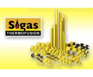 SIGAS thermofusion